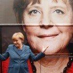 Duitsland mag het alleen oplossen