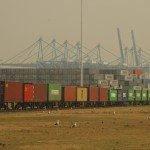 Railvervoer krijgt last van aanleg Duits deel Betuwelijn