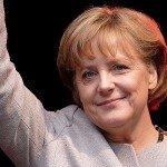 Angela Merkel wil EU-landen economisch strak aanlijnen