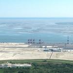 Wilhelmshaven: het Duitse antwoord op Rotterdam trekt twee schepen per week