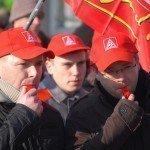 Duitse vakbonden vrezen dat minimumloon als boemerang bij hen terugkomt