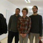 Frans Bromet portretteert Gidsy-ondernemers in Berlijn