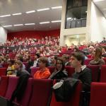 Nederland geliefd: Aantal Duitse studenten in tien jaar vervijfvoudigd
