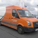 TNT Express schrapt vierhonderd banen in Duitsland