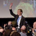 Interne strijd Alternative für Deutschland brengt succes bij Europese verkiezingen in gevaar