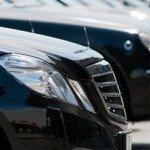 Chauffeursdienst Duitse Bondsdag failliet, parlementariërs moeten maar de taxi nemen