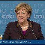 Duitsland maakt zich op voor Merkel 3, alle ministers op een rij