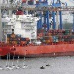 Duitse export klimt naar recordniveau: 99,1 miljard in oktober