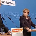 Merkel heeft haast, al voor kerst moeten de eerste wetten door de Bondsdag