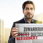 Duitsland heeft migranten nodig, maar niet iedereen is een zege zegt Bernd Lucke