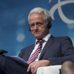 Duitse verkeersminister Peter Ramsauer: Nederland en Oostenrijk moeten niet klagen over tol