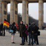 Berlijn is bij toeristen meer geliefd dan ooit tevoren