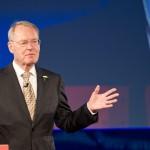 Maurits Kuypers: Vertrek Hans-Olaf Henkel kan AfD in tweeën scheuren