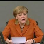 Nieuw afluisterschandaal kan grote gevolgen hebben voor Angela Merkel