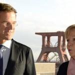 Extra geld voor infrastructuur topthema bij verkiezingen Noordrijn-Westfalen
