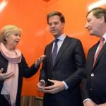 'Economie belangrijkste thema bij verkiezingen Noordrijn-Westfalen'