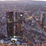Maurits Kuypers: Ontslaggolf dreigt in Duitse bankensector