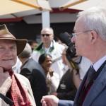 Podcast – Volkswagen-patriarch Ferdinand Piëch werd wereldwijd gerespecteerd en gevreesd