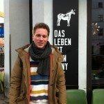 Gidsy-oprichter Edial Dekker maakt overstap van Berlijn naar Silicon Valley