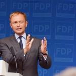 Maurits Kuypers: 2015 wordt het jaar van de FDP