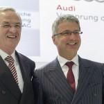 Podcast – Mammoetrechtszaken in dieselgate zetten Duitse autofabrikanten Audi en VW onder druk