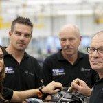 Podcast – Hoe de industrie Duitsland door de coronacrisis trekt