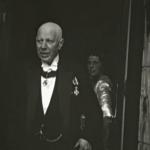 Familiefilm opgedoken van Duits-Nederlandse V&D-oprichter Anton Dreesmann