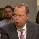 Peter Terium bij Buitenhof: Duitsland zette te veel in op dure zonne-energie