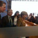 Persconferentie Angela Merkel over #MH17 – 'Ramp voor Nederland'