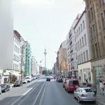 Als Google niet durft fotografeert Berlijn eigen straten zelf wel