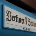 Jetteke van Wijk: de nieuwe burgemeester van Berlijn