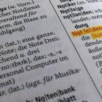 Lieke van den Krommenacker: verliefd op de 'dikke gele Duden'