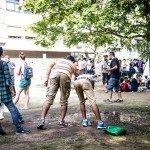 Duits regeringsapparaat verslikt zich in verwerking vluchtelingenstroom
