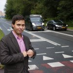 Arthur Kamminga: bussen dwingen Deutsche Bahn tot innovatie
