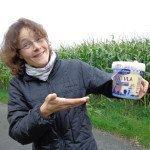 Masja Fick: 'Nederlanders snappen niet altijd dat Duitsers echt anders zijn'