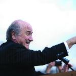 Axel Hagedorn: Corrupte FIFA verander je niet door poppetjes te vervangen
