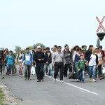 Meer of minder dan een miljoen? Duitse vluchtelingencijfers kloppen sowieso niet