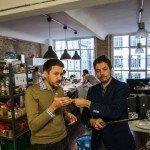 De Duitse startup Marley Spoon wil dat je nooit meer naar de supermarkt gaat