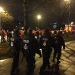 Liveblog – Oefenduel Duitsland tegen Nederland afgelast door bommelding