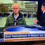 Liveblog – Duitse politie laat 7 terreurverdachten Aken vrij