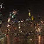 Vuurwerk kopen is in Duitsland makkelijk, maar afsteken juist niet