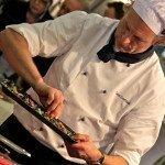 Cees Goettsch leert Nederlanders typisch Duitse Flammkuchen eten