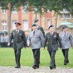 Nederland kan zonder het Duitse leger niet overleven