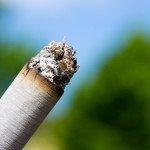 Duitsers lokken Nederlanders met goedkope rookwaren