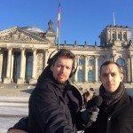 Podcast de Week met Job Janssen: Duitse politiek wordt gedwongen te luisteren