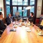 De week blikt vooruit op 2016: hoe gaan we Nederlanders stimuleren om in Duitsland te werken?