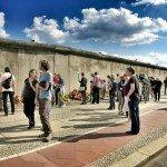 Podcast: Van Berlijn leer je dat je met lef veel kunt bereiken