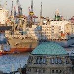 Podcast – Na 17 jaar strijd mag de haven van Hamburg de Elbe laten uitdiepen