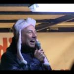Pegida-voorman 'Ed aus Holland': Mensen komen in opstand, politieke weg duurt te lang
