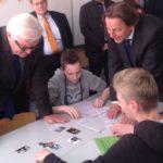 Nederland verliest meerwaarde als handelspartner wanneer we Duits schrappen